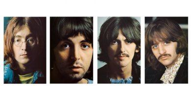 Beatles 1968 The white Album